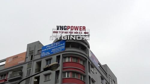 VNGPOWER khánh thành nhà xưởng sản xuất mới tại địa chỉ 138 Phạm Văn Đồng, Bắc Từ Liêm, Hà Nội