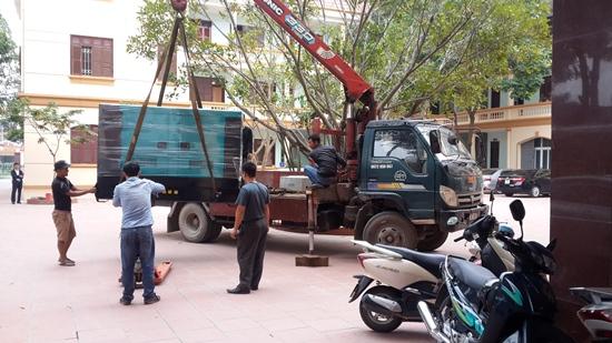 Dự Án Sở Tài Chính Tỉnh Bắc Ninh