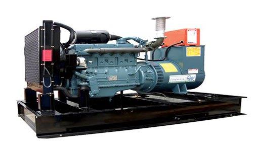 Tại sao nên chọn máy phát điện chạy dầu Diesel?